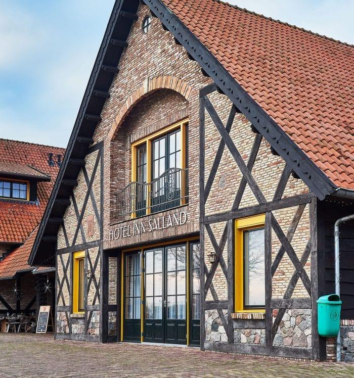 Hotel In Overijssel