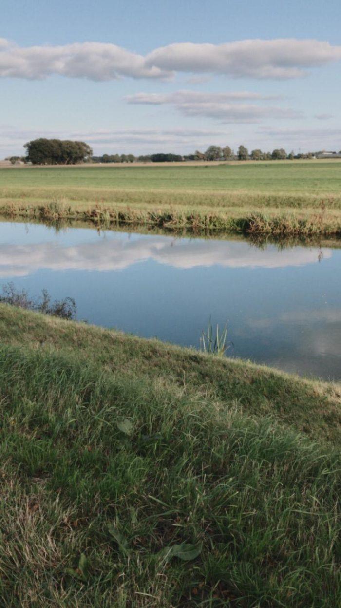 Waterlandschap Salland